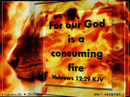 download Our God Is A Consuming Fire